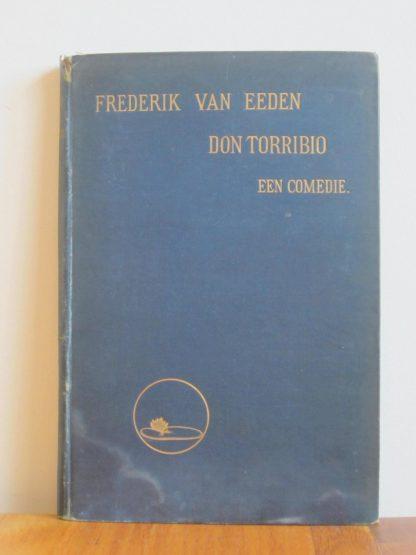 Don Torribio een comedie
