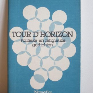 Tour d horizon / druk 1