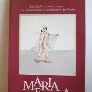 Maria lecina / druk 1