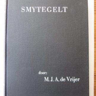 Ds Bernardus Smytegelt en zijn