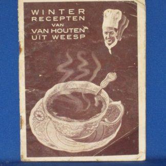 Winter recepten