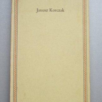 KJanusz Korczak