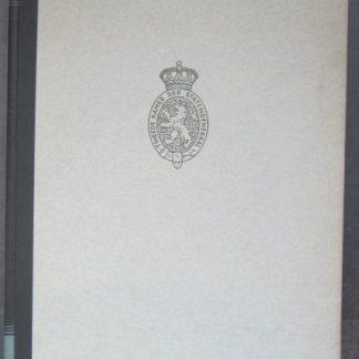 Enquêtecomissie Regeringsbeleid 1940-1945.