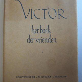 Victor het boek der vrienden