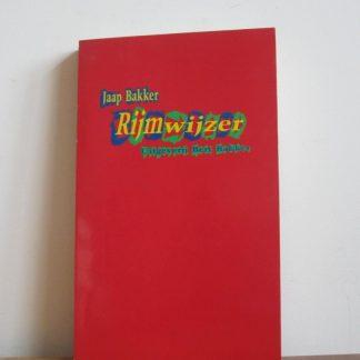 Rymwyzer / druk 1