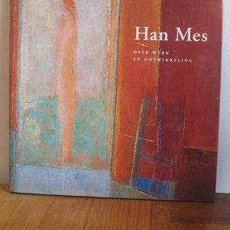 Han Mes + Zeefdruk / druk 1