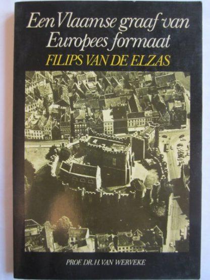 Een vlaamse graaf van Europees formaat