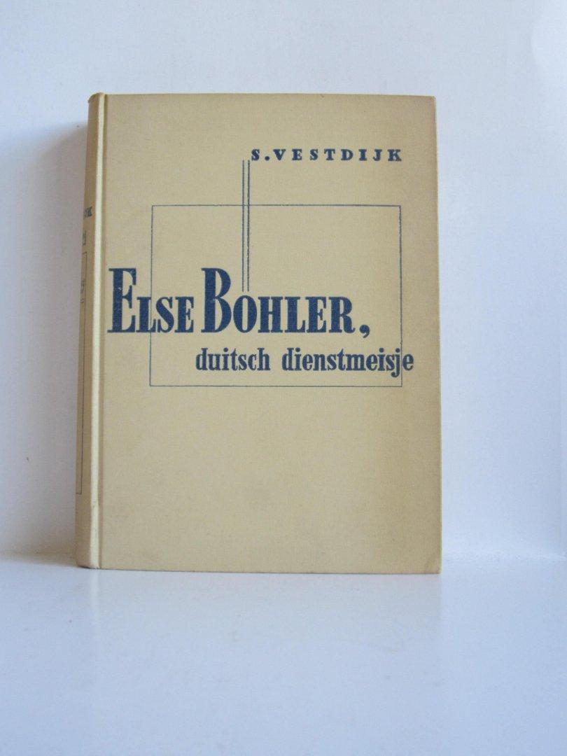 Else Böhler